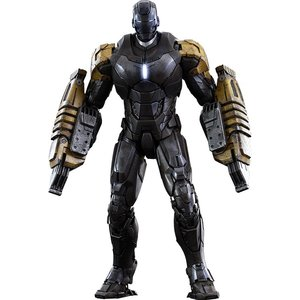 Iron Man 3 Movie Masterpiece Action Figure 1/6 Iron Man Mark XXV Striker 30 cm