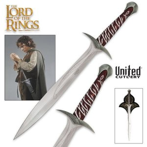 LOTR Replica 1/1 Sting Sword