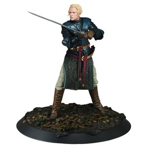 Game of Thrones Statue Brienne of Tarth