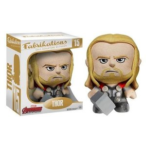 Funko POP! Fabrikations Avengers - Age Of Ultron: Thor