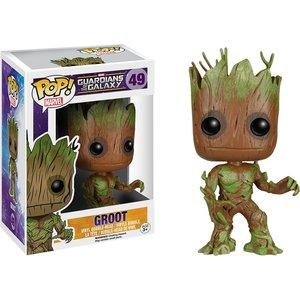 Funko POP! Vinyl Figure Guardians of the Galaxy - Extra Mossy Groot