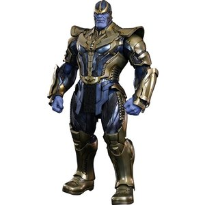 Guardians of the Galaxy Movie Masterpiece Action Figure 1/6 Thanos