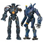 Pacific Rim Series 5 Set of 2 Action Figures
