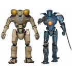 Pacific Rim Series 6 Set of 2 Action Figures