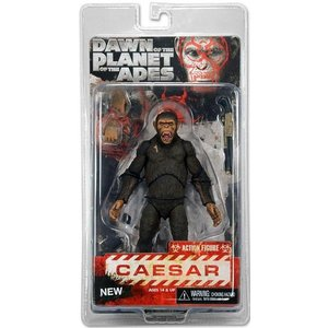Dawn of the Planet of the Apes - Ceasar (2) AF