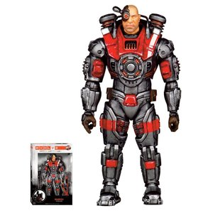 Evolve Legacy Collection Action Figure Markov