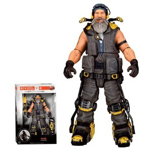 Evolve Legacy Collection Action Figure Hank