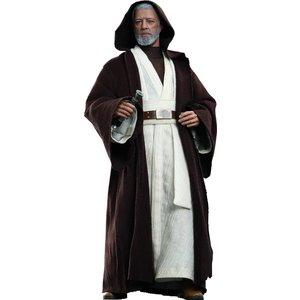 Star Wars MMS 1/6 Action Figure Obi-Wan Kenobi