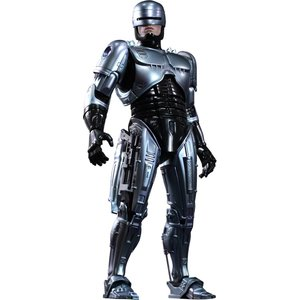 RoboCop MMS Diecast Sixth Scale Figure