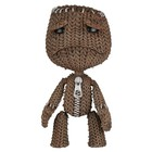 LittleBigPlanet Action Figures 13cm Series 1 - Sackboy Sad
