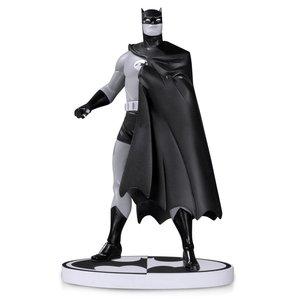 Batman Black & White Statue Darwyn Cooke 2nd Edition