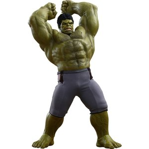 Avengers Age of Ultron Movie Masterpiece Action Figure 1/6 Hulk Deluxe