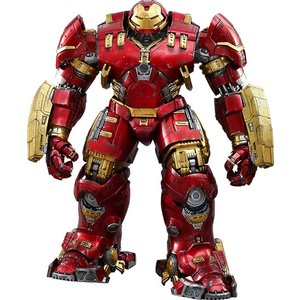 Avengers Age of Ultron Movie Masterpiece Action Figure 1/6 Hulkbuster