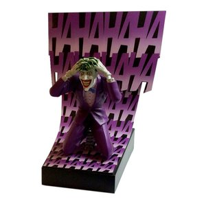 DC Comics The Killing Joke Shakems figurine Bobble-Birth Of The Joker 20 cm