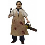 Texas Chainsaw Massacre, the