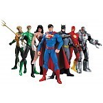 Actionfiguren Comics