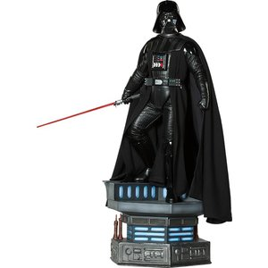 Star Wars Premium Format Figur Darth Vader Lord der Sith