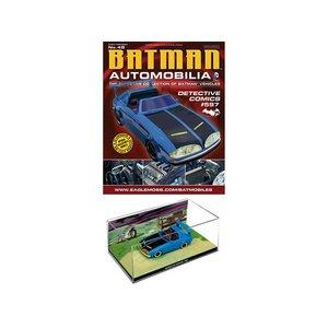 Batman Automobilia Collection #48