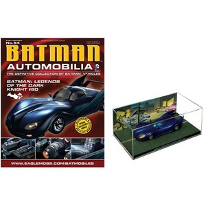 Batman Automobilia Collection #54