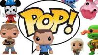 Funko POP! Vinyl Figures