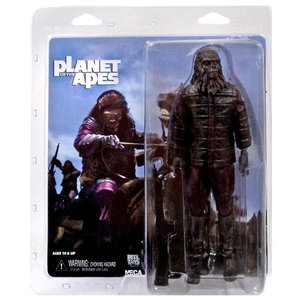 Planet of the Apes Retro Action Gorilla Soldier