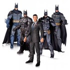 Batman Batman Arkham Action Figure 5-Pack 17 cm