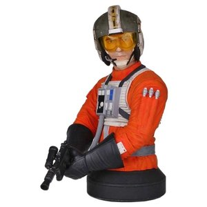 Star Wars Bust 1/6 Wedge Antilles
