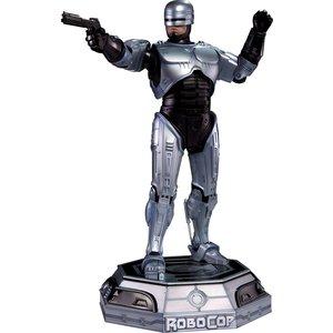 Robocop Regular Version 1/4 Scale Statue