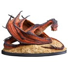 The Hobbit Part 2 Smaug The Terrible 1/72 Statue