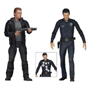 Genisys Terminator Action Figures 18cm Series 1 Assortment