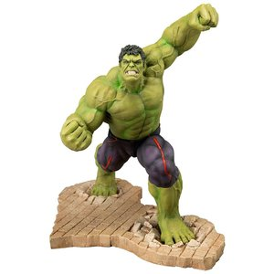 Avengers Age of Ultron ARTFX + PVC Statue 1/10 Hulk