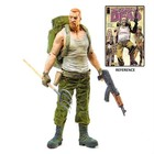 Walking Dead Series 4 Abraham Ford