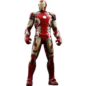 Avengers Age of Ultron QS Series Actionfigure 1/4 Iron Man Mark XLIII 49 cm