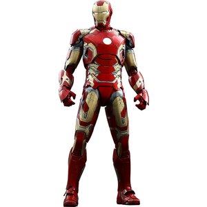 Avengers Alter von Ultron QS Series Actionfigur 1/4 Iron Man Mark XLIII 49 cm