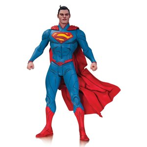 DC Comics Designer Actionfigur Superman von Jae Lee