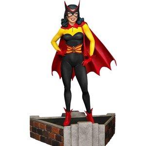 DC Comics Maquette Classic Batwoman Kathy Kane