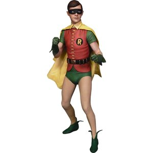 Batman 1966 Maquette Robin the Boy Wonder