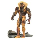 Marvel Select: Zombie Sabretooth Actionfigur