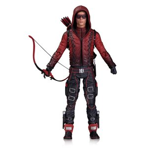 Arrow Action Figure Arsenal