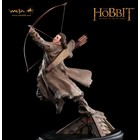 The Hobbit Statue 1/6 Bard The Bowman