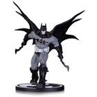 Batman Black & White Statue Batman by Carlos D'Anda