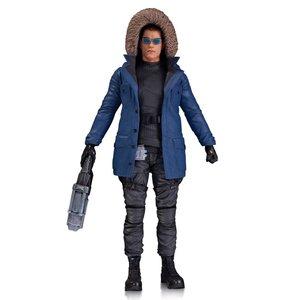 The Flash Action Figure Captain Cold