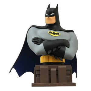 Batman The Animated Series Batman Bust