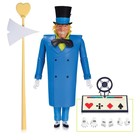 Batman The Animated Series Action Figure The Mad Hatter