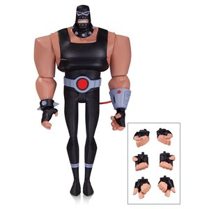 Batman The Animated Series Action Figure Bane