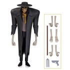 Batman The Animated Series Action Figure Scarecrow