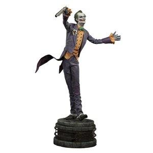Batman Arkham Asylum Premium Format Figur 1/4 Der Joker