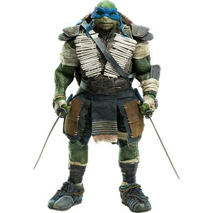 Teenage Mutant Ninja Turtles Action Figure 1/6 Leonardo