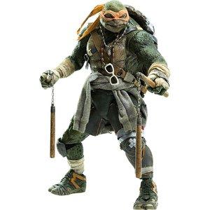Teenage Mutant Ninja Turtles Action Figure 6.1 Michelangelo