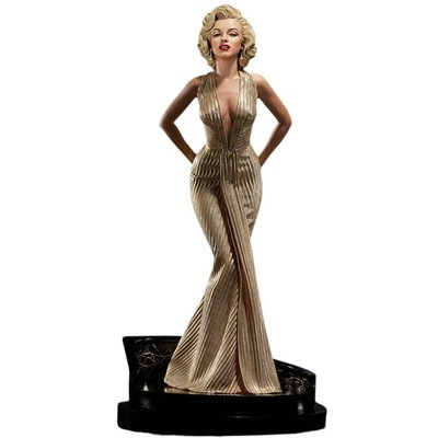 Marilyn Monroe 1/4 Superb Scale Hybrid Statue Marilyn Monroe